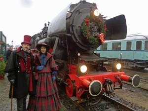 kerstmarkt vsm Beekbergen