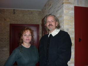 """tv serie """"Rembrandt en ik"""""""