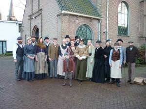 """""""Publieke Werken"""" 06-12-2014 Utrecht"""