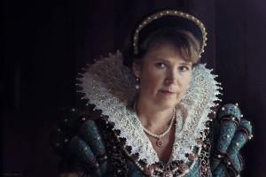 kostuum anno 1600 fotograaf: Henk van Rijssen