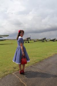 jaren '50 japon met petticoat