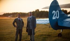 """Samen gefigureerd in de tv serie """"Vliegende Hollander"""" deze serie komt uit in het najaar van 2020"""